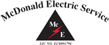 McDonald Electric Service