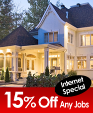 15% Off, Electrical Contractors in Jacksonville, FL