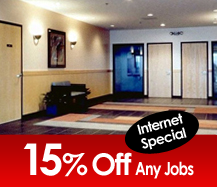 Commercial Electrician in Jacksonville, FL
